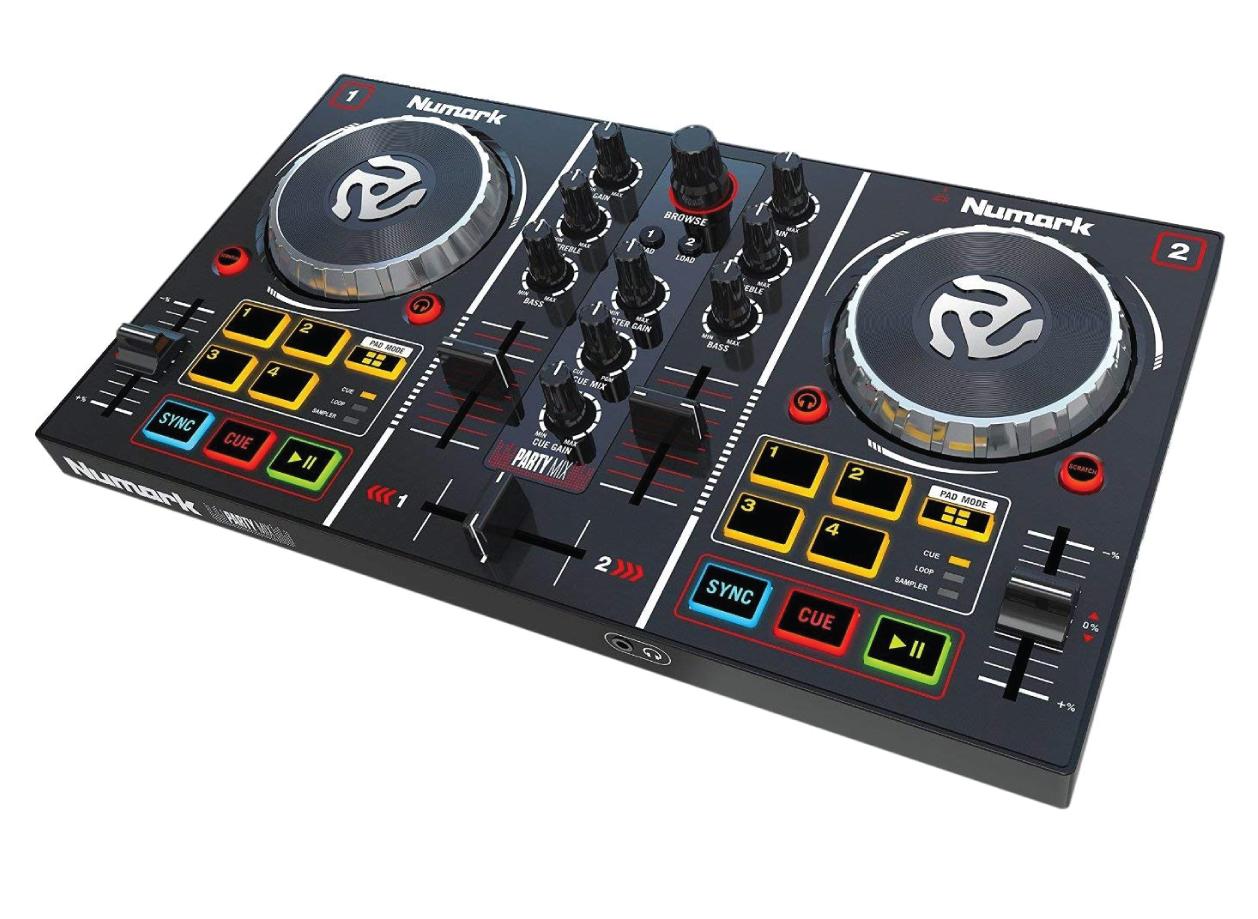 Best Cheap / Budget DJ Controller Under $100 [NEW 2018 LIST]